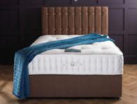 Wheatcroft Quintessential 3000 Pocket Divan Bed