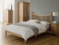Willis and Gambier - Spirit Oak Collection