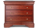 Willis Gambier Antoinette 3 Drawer Chest