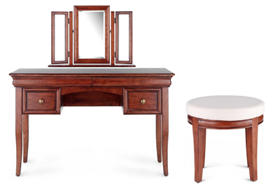 Willis Gambier Antoinette Dressing Table