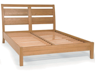 Willis Gambier Chiltern Oak Bed Frame Clearance